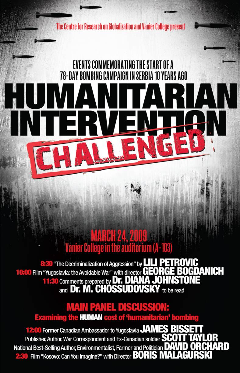 humanitarian intervention Definition of humanitarian intervention – our online dictionary has humanitarian intervention information from encyclopedia of genocide and crimes against humanity.